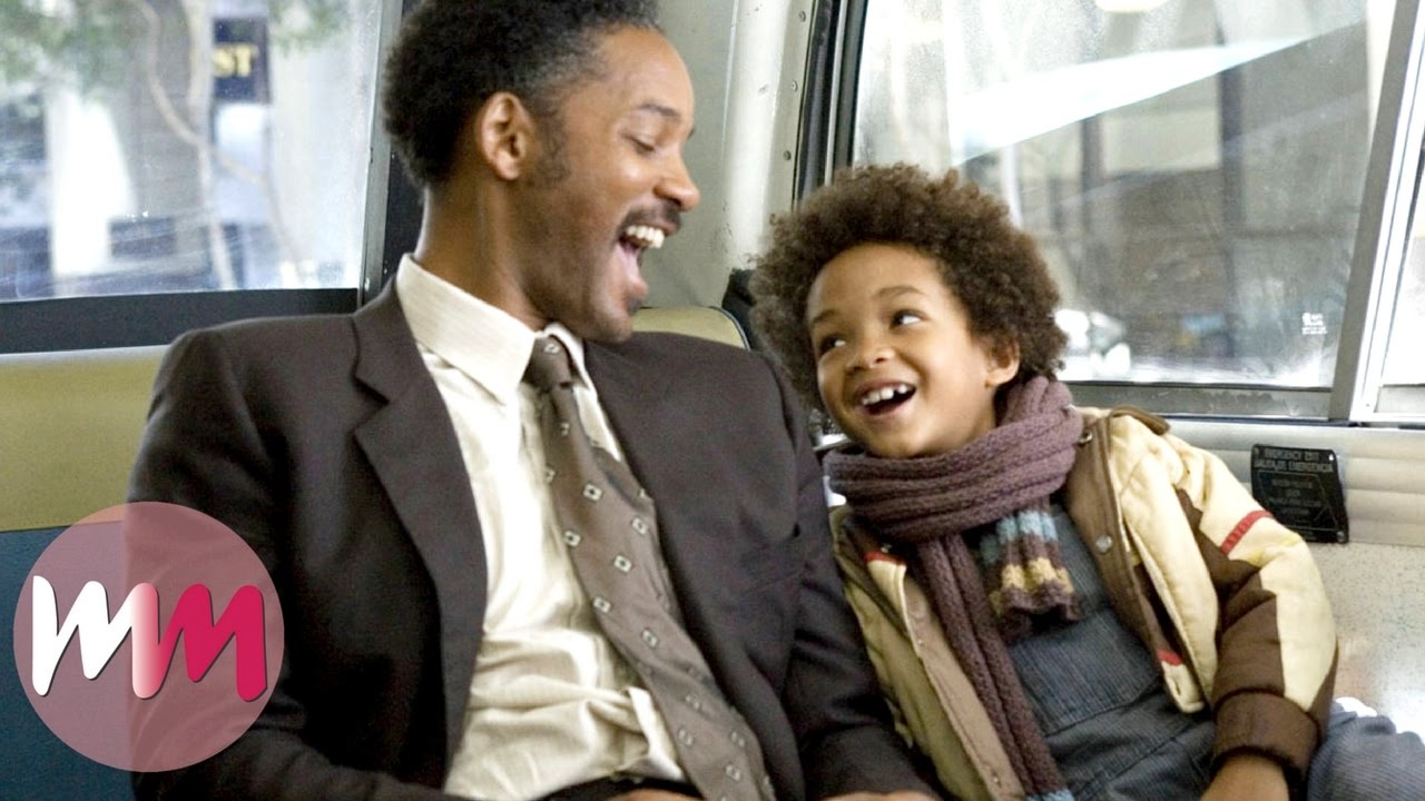 an interpretation of the pursuit of happyness a movie starring will smith In the pursuit of happyness, chris gardner (will smith) is a family man struggling to make ends meet despite his valiant attempts to help keep the family afloat, the mother (thandie newton) of his five-year-old son christopher (jaden christopher syre smith) is buckling under the constant strain of financial pressure.
