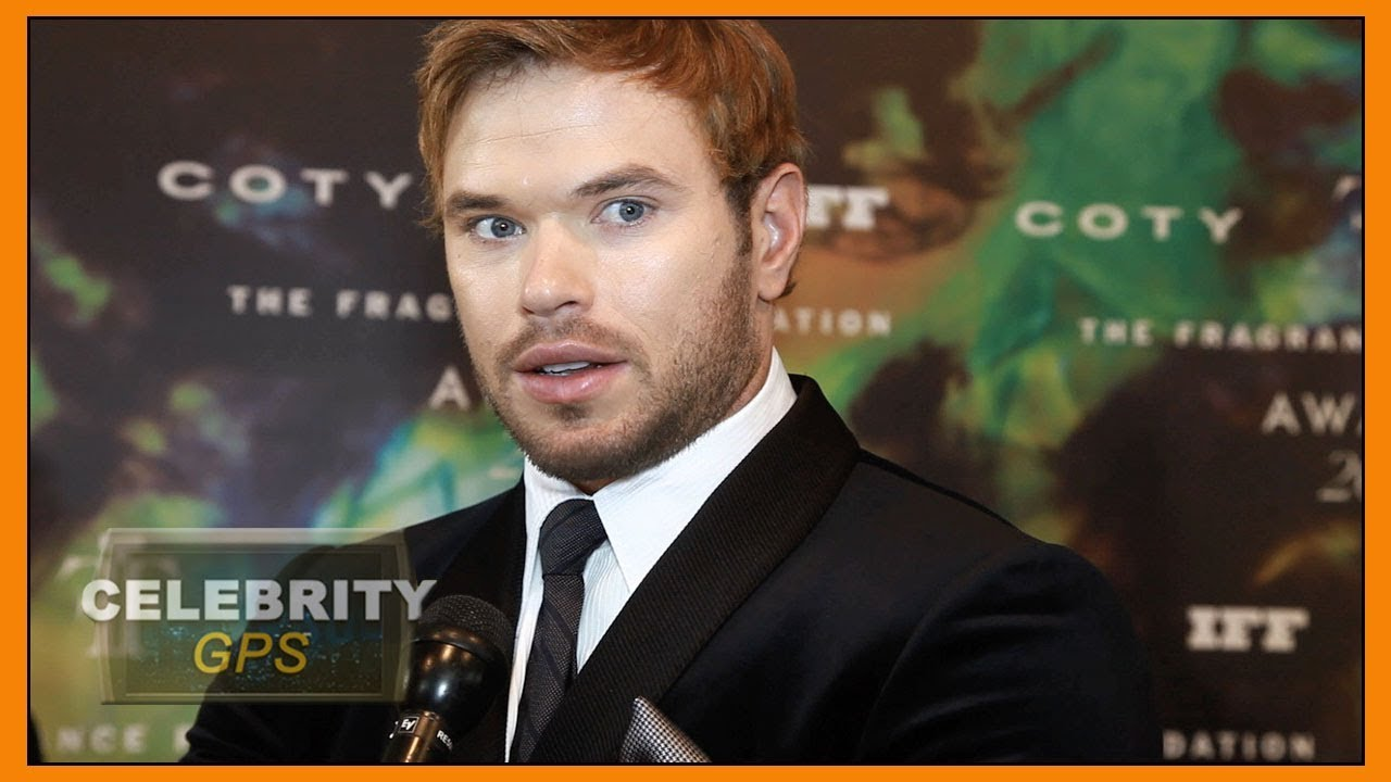 Kellan Lutz Is Married – Hollywood TV